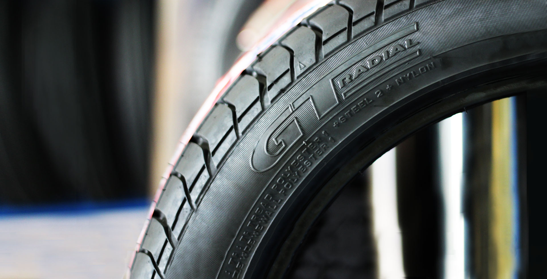 Tirezone is authorized dealers for GT Radial Tires.